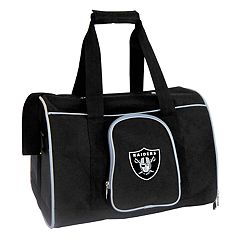 Mojo Oakland Raiders 16-Inch Pet Carrier