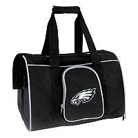 Mojo Philadelphia Eagles 16-Inch Pet Carrier
