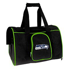 Mojo Seattle Seahawks 16-Inch Pet Carrier
