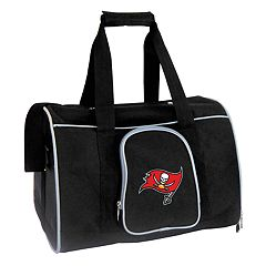 Mojo Tampa Bay Buccaneers 16-Inch Pet Carrier
