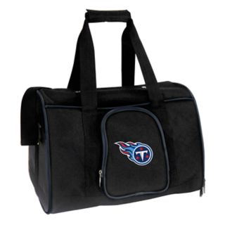 Mojo Tennessee Titans 16-Inch Pet Carrier