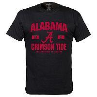Men's Alabama Crimson Tide Victory Hand Tee