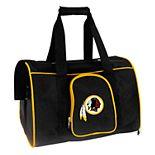 Mojo Washington Redskins 16-Inch Pet Carrier
