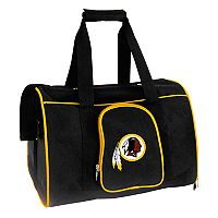 Mojo Washington Redskins 16-Inch Pet Carrier