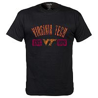 Men's Virginia Tech Hokies Victory Hand Tee
