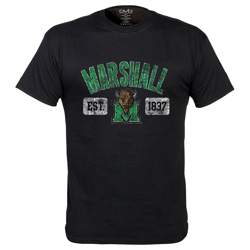 Men's Marshall Thundering Herd Victory Tee