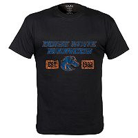 Men's Boise State Broncos Victory Hand Tee