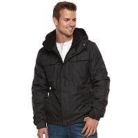 Men's ZeroXposur Dozer Hooded Jacket