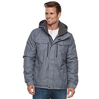 Men's ZeroXposur Dozer Hooded Jacket