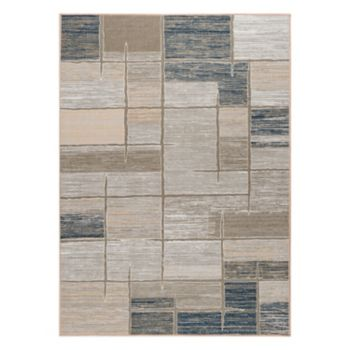 KHL Rugs Majesty Jody Geometric Rug