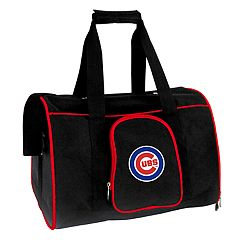 Mojo Chicago Cubs 16-Inch Pet Carrier