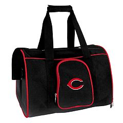 Mojo Cincinnati Reds 16-Inch Pet Carrier