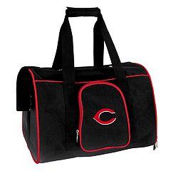 Mojo Cincinnati Reds 16-Inch Pet Carrier