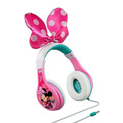 Disney's Minnie Mouse Youth Headphones by eKids