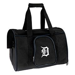 Mojo Detroit Tigers 16-Inch Pet Carrier