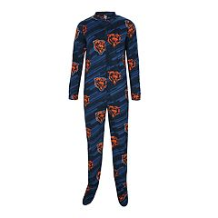 Adult Concepts Sport Chicago Bears Grandstand Union Suit