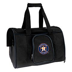 Mojo Houston Astros 16-Inch Pet Carrier
