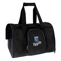 Mojo Kansas City Royals 16-Inch Pet Carrier