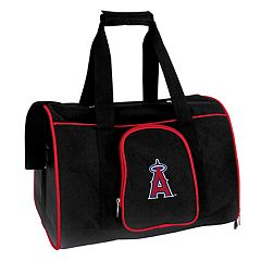 Mojo Los Angeles Angels of Anaheim 16-Inch Pet Carrier