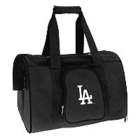 Mojo Los Angeles Dodgers 16-Inch Pet Carrier