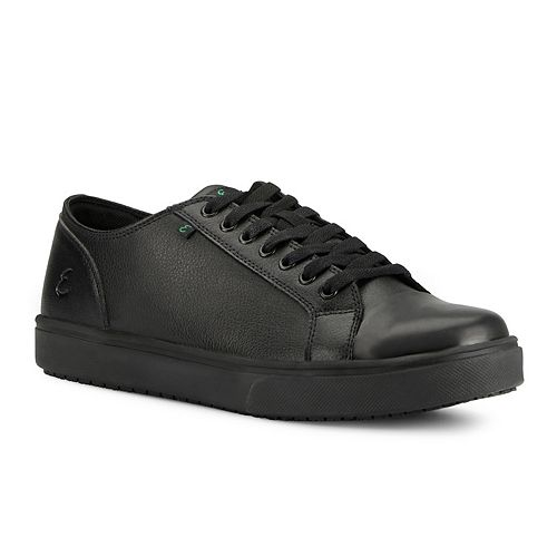 Emeril Canal Men's Leather Water-Resistant Sneakers