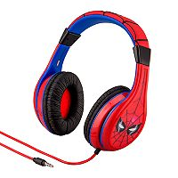 Marvel Spider-Man Youth Headphones by eKids