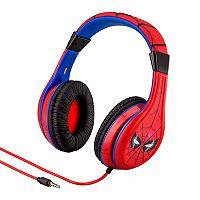 Marvel Spider-Man Youth Headphones by eKids