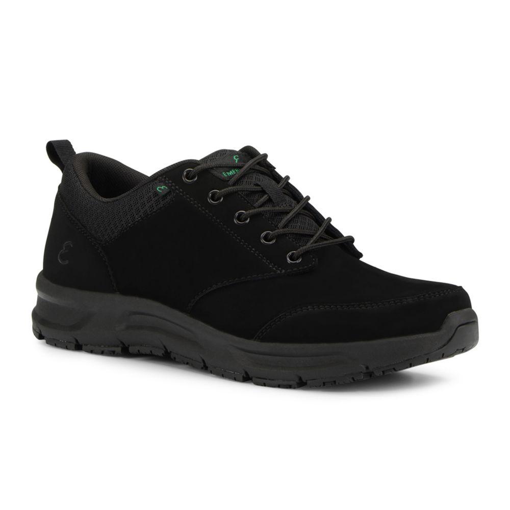 Emeril Quarter Men's Leather ... Water-Resistant Shoes