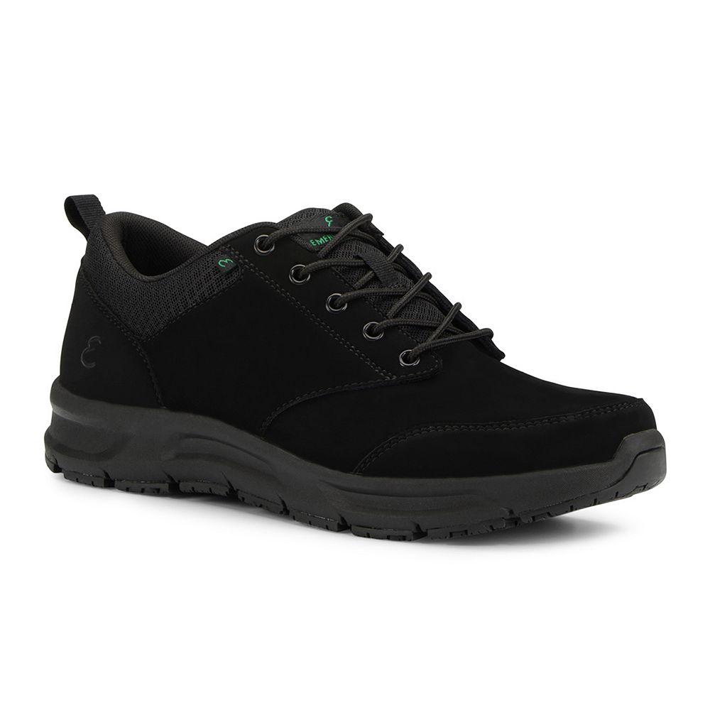 cheap footlocker finishline get authentic online Emeril Quarter Men's Leather ... Water-Resistant Shoes lZpu5