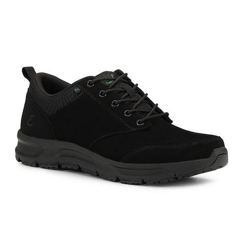 Emeril Quarter Men's Leather Water-Resistant Shoes