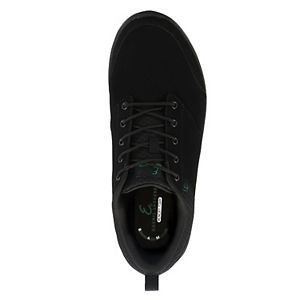 Emeril Quarter Men's Leather Water-Resistant Shoes