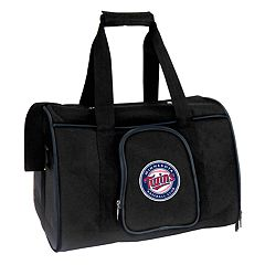 Mojo Minnesota Twins 16-Inch Pet Carrier