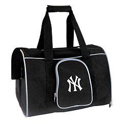 Mojo New York Yankees 16-Inch Pet Carrier