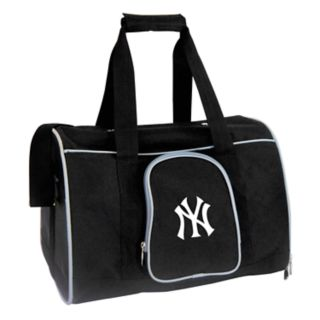 Mojo New York Yankees 16-Inch Pet Carrier