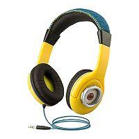 Minions Youth Headphones by eKids