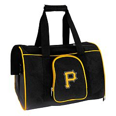 Mojo Pittsburgh Pirates 16-Inch Pet Carrier