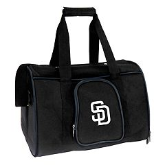 Mojo San Diego Padres 16-Inch Pet Carrier
