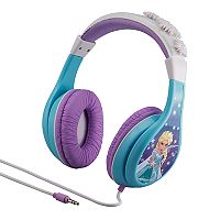 Disney's Frozen Anna & Elsa Youth Headphones by eKids