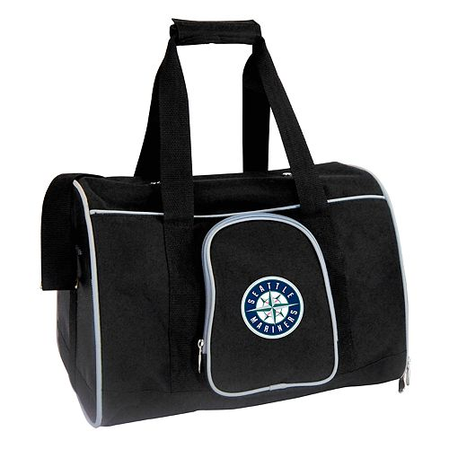 Mojo Seattle Mariners 16-Inch Pet Carrier