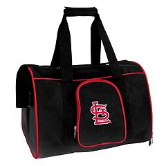Mojo St. Louis Cardinals 16-Inch Pet Carrier
