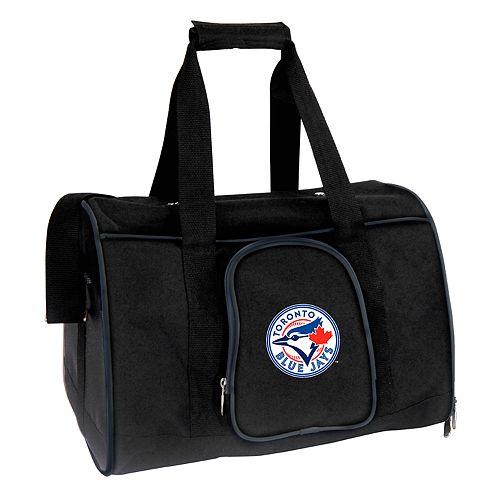 Mojo Toronto Blue Jays 16-Inch Pet Carrier