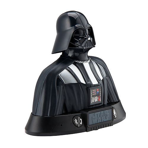Darth Vader Voice-Activated Bluetooth Speaker by iHome