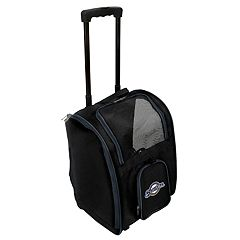 Mojo Milwaukee Brewers Wheeled Pet Carrier