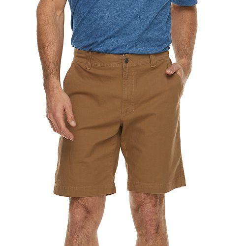Men's Columbia Mount Adams Flex Shorts
