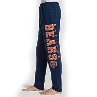 Men's Concepts Sport Chicago Bears Frontrunner Lounge Pants