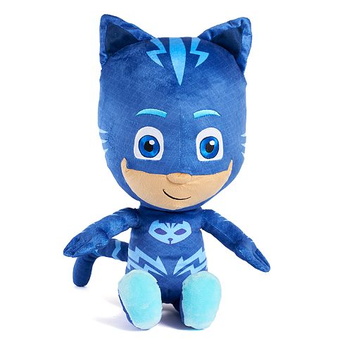 2805b2144b7 PJ Masks Catboy Cuddle Plush Throw Pillow