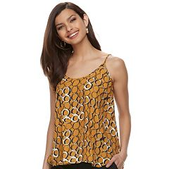 Women's Apt. 9® Swing Camisole