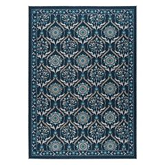 KHL Rugs Majesty Robina Floral Rug