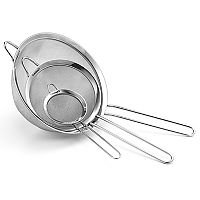 Cuisinart 3-pc. Strainer Set