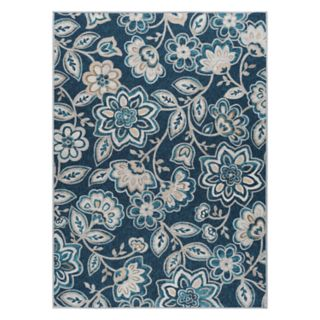 KHL Rugs Majesty Tammy Floral Rug